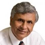 HK Patel