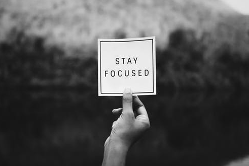How to Stay Focused: 3 Ways to Improve Your Day